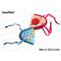 Best Child N95 PM2.5 Washable Face Mask  With Breathing Valve , Custom Reusable Surgical Mask wholesale