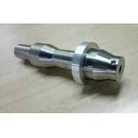 Best CE 20khz Ultrasonic Welding Transducer Booster And Horn Titanium Material wholesale