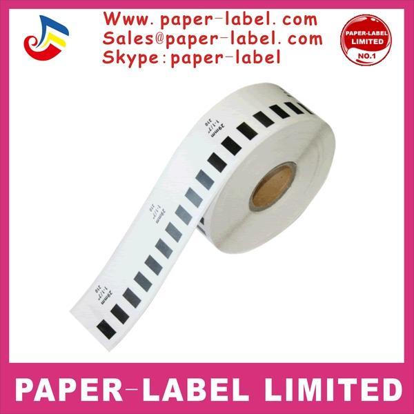 Cheap Brother compatible Labels DK-22210,DK-2210,DK-210 DK22210 DK2210 DK210 for sale