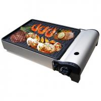 China Portable Outdoor Gas Barbecue Grill on sale