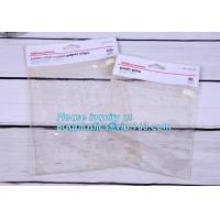 China PVC Cosmetic Bags, PVC Transparent Bags and PVC Packaging Bags, PVC PACKAGE BAGS, PVC Pouch, Packaging Materials, PVC PA on sale