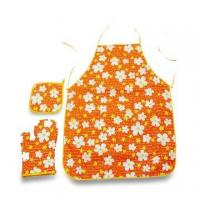 Best Cooking Aprons, Various Patterns, Colors and Sizes Available wholesale