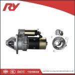 Best 24v 4.5kw Hitachi Starter Motor Nissan 23300-Z5505 S25-110A FE6 FD6 wholesale