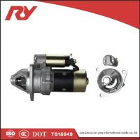 Best NISSAN Electric Hitachi Starter Motor 23300-Z5505 S25-110A CE Certificated FE6 FD6 wholesale