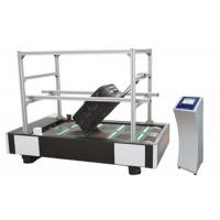 Best Castor Walking Abrasion Test Machine For Roller Skates / Prams And Trolleys wholesale