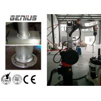 Best Alloy Automated Welding Systems Automatic Cleaning Simple Interface wholesale