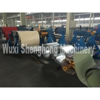 Best PE PVD Coated Steel Coil Wall Panel Roll Forming Machine Durable wholesale