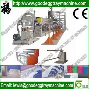 Best Foam / floor underlayment / acoustic underlay / underlayment / epe extrusion line wholesale