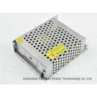 Best Strip Driver LED Switching Mode Power Supply 100W Aluminium Honeycomb Structure wholesale