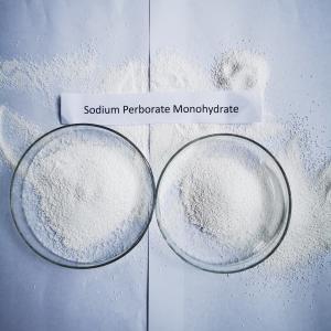 Best SPB Sodium Perborate Odorless For Cosmetics Preparations 25KG Per Bag wholesale