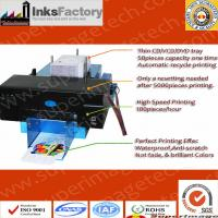 China CD/VCD/DVD/Disc Direct Printers on sale
