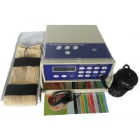Best Customized Heated Detox Foot Spa for Wait Massage , CE RoHS Approved wholesale