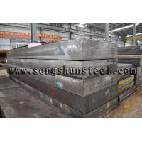 Best Hot-rolled sheet steel 1.2344 wholesale