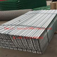 Best price expanded metal rib lath supplier / fast-ribbed formwork wholesale