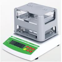 China Electronic Solid Density Meter Laboratory Density Meter With High Precision Weight Sensor on sale