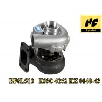 China Turbocharger Auto Spare Parts , Deutz Diesel Engine Spare Parts BF8L513 OE K030 4262 KZ 0148-43 on sale