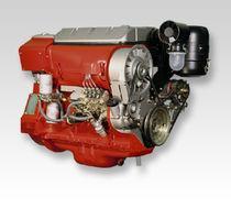 China 60HZ air cooled generator Deutz diesel engine 30kw on sale