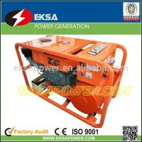 China JAPAN QUALITY 2kw to 20kw GF1 CHANGCHAI single-cylinder diesel generator chinese factory price on sale
