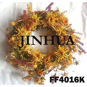 China Fall wreaths,Autumn Wreath,twig wreath on sale