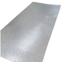 China Stucco Embossed Aluminium Coil  Textured For Thermal Insulation / Construction on sale