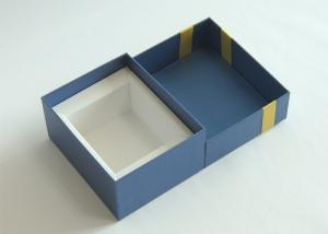 China Hard Cardboard Gift Boxes Pillow Favor Boxes For Chocolates Offset Printing on sale