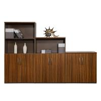 Buy cheap Anti - Scratch Modular Office File Cabinets / Home Filing Cabinets from wholesalers