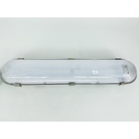 China IP65 1500mm Epistar LED Tunnel Lamp For Railway on sale
