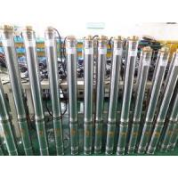Best 4SDM2 Submersible Well Pump wholesale