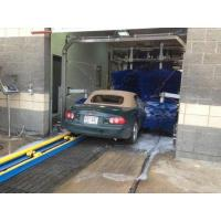 Best The Coming Of The Era Of Intelligent Automatic Car Wash wholesale