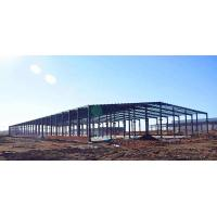 Best Durable Pre Engineered Buildings Steel Construction Warehouse Structure Design wholesale