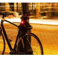 Best Smart Design LED Bike Lights 7 Hours Discharge Time 69.5*34*26.5mm Dimension wholesale