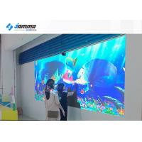 Best Magic Painting Wall Interactive Projector Games Toddler Educational 1 Year Warranty wholesale