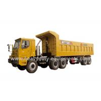 Best 100 tons Off road Mining Dump Truck with 309kW engine , 50m3 body cargo Volume wholesale
