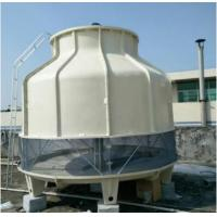 China Large Capacity Pvc Cooling Tower 10T , Anti Rust Cooling Water Tower Low Noise on sale
