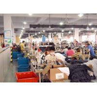 Chengdu Light of China Apparel Co., Ltd