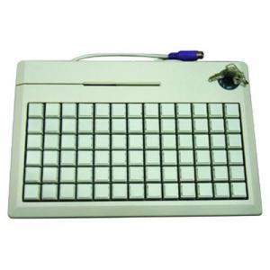 Best 78-Key Programmable POS Keyboard wholesale