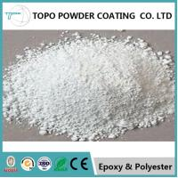 PCM Steel Plate Thermoset Powder Coating High Temperature Resistance