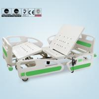 Best Maidesite Remote Control Hospital Bed Semi Electric 2130x950x470-700mm wholesale