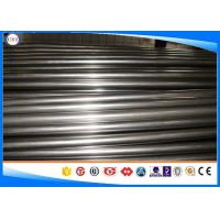 Best High Precision Cold Rolled Pipe , Mechanical 1320 / SMn420 Rolled Steel Tube wholesale