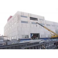 Best External Wall Panel Concrete Slab Making Machine Fly Ash Fireproofing wholesale