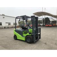 Best Warehouse 3.5T Electric Powered Forklift High Performance Forklift Truck wholesale