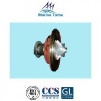 China T- ABB Turbocharger / T- VTC304 Turbo Charger Cartridge For Marine, Power Generation And Rail Engines on sale