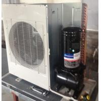 Best 3.0 HP Commercial Refrigeration Condensing unit for display cabinet,cold room, kitchen equipment,milk cooling tank etc. wholesale