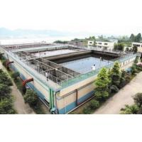 Buy cheap Marine Seaport Industry Park MBR Wastewater Treatment Plant Reverse Osmosis from wholesalers
