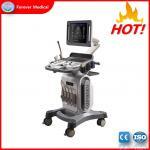 Best Imagine Diagnosis Equipment Full Digital  4D Trolley Color Doppler Ultrasound Scanner (YJ-U10T) wholesale