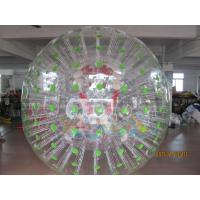 Best Inflatable Hamster Ball For Humans zorb ball wholesale