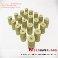 Best Ceramic bonded diamond inner round grinding wheel is used in automobile processing industry Alisa@moresuperhard.com wholesale