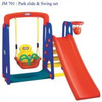 Best Slide and Swing set wholesale