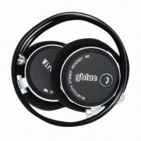 Best Wireless Bluetooth Stereo Headphones for Computer and Mobile Phone wholesale