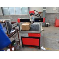 Best 6090 wood cnc router with 600*900mm/small 3d wood router AM-6090 wholesale